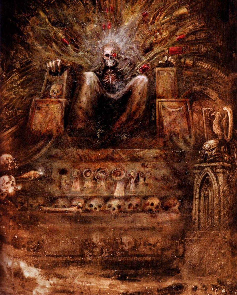 God Emperor2