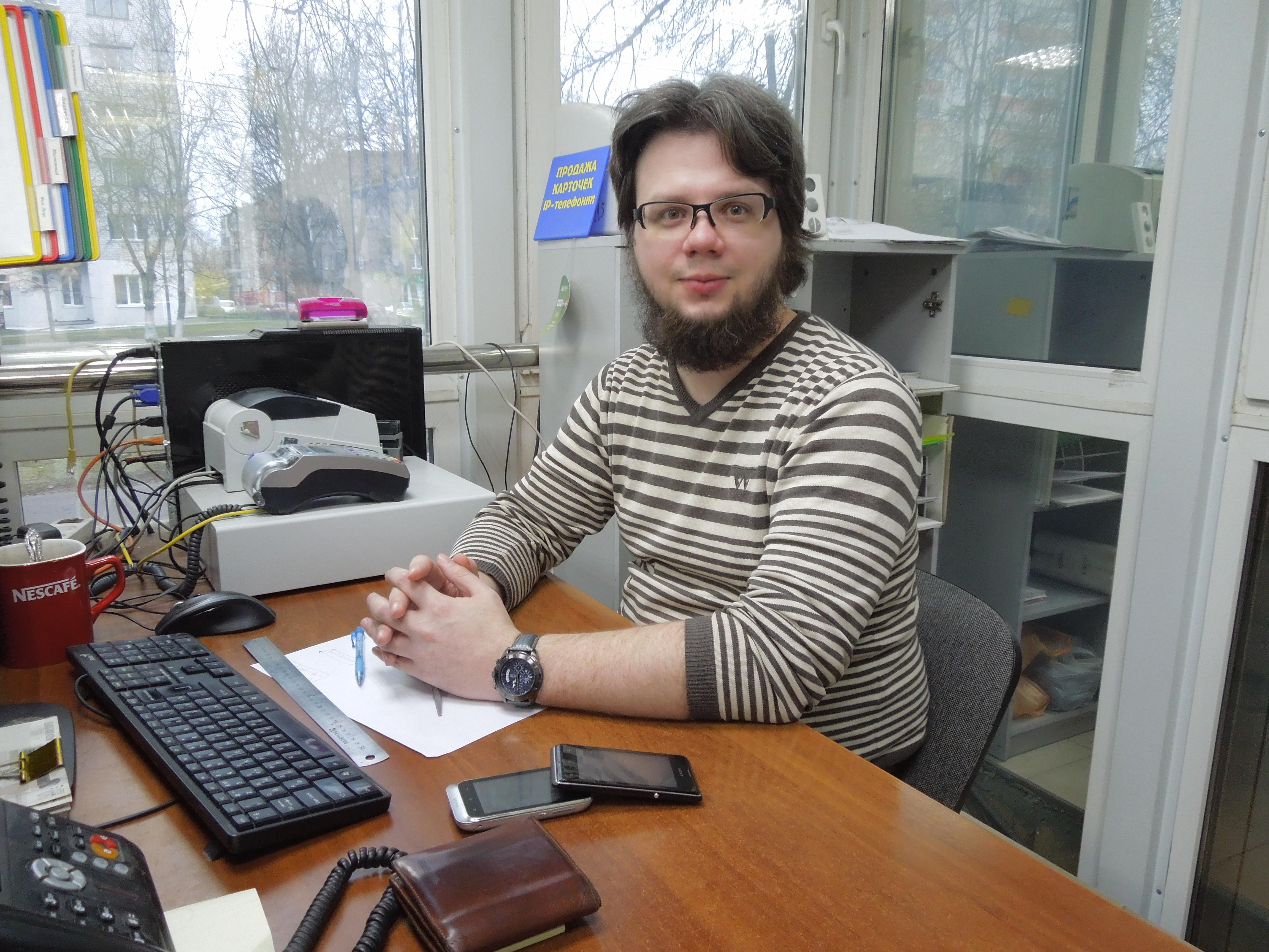 Галиаскаров Борис