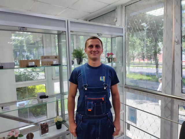 Юрков Денис